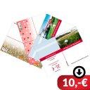 Gutschein zum Ausdrucken 10 Euro