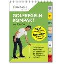 Golfregeln kompakt ab 2019 Ringbindung