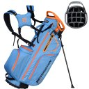 Bennington Tanto 14 Standbag blau/orange