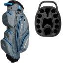 Bennington Sport QO 14 2.0 Waterproof Trolleybag grau/blau