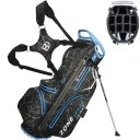 Bennington Zone 14 Waterproof Standbag schwarz/blau