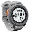 Bushnell Ion Edge GPS Golfuhr grau