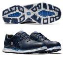 Footjoy Pro SL Herren Golfschuh navy