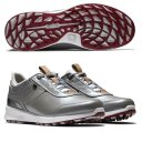 Footjoy Stratos Damen Golfschuh silber