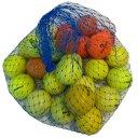 Lakeballs Marken Mix bunt 25er Netz Qualität AAA/AA