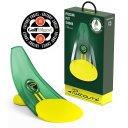 PuttOUT Tour Golf Trainer gelb/grün