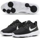 Nike Golf Roshe G Damen Golfschuh schwarz