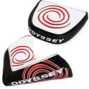 Odyssey Putter Headcover Tempest II