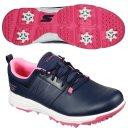 Skechers Go Golf Finesse Juniorinnen Golfschuh (81720) navy