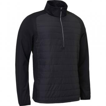abacus Golf Troon 1/2 Zip Herren Pullover