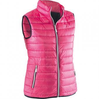 abacus Golf Griffin Damen Daunen Weste pink - M pink | M