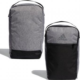 Adidas Golf Adidas Schuhtasche in grau/schwarz