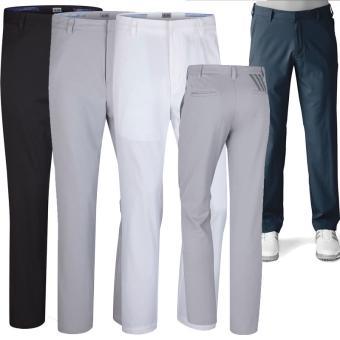 Adidas Puremotion Herrenhose 3-Stripe 36-30