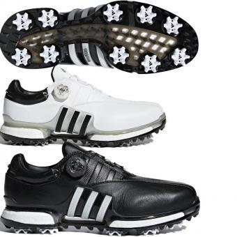 new concept a537f 27b32 Adidas Golf Tour 360 EQT BOA boost 2.0 Herrengolfschuh