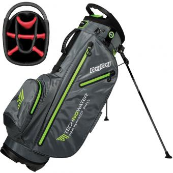 Bag Boy Techno S 260 WP wasserdichtes Standbag