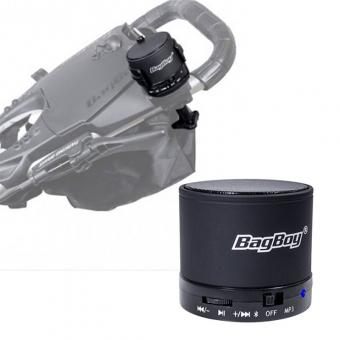 Bag Boy Bluetooth Speaker Lautsprecher