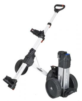 Big Max Nano Elektro-Trolley