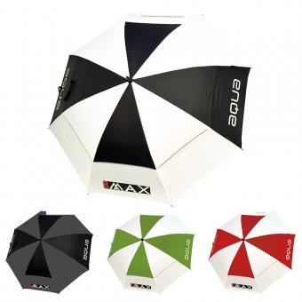 Big Max Aqua XL UV Golfschirm schwarz/weiss schwarz/weiss