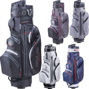 Big Max Aqua Silencio 3 Cartbag