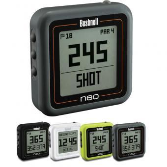 Bushnell Neo Ghost GPS Entfernungmesser