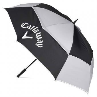 """Callaway Tour Authentic Double Canopy 68"""" Regenschirm"""