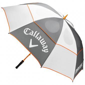 Callaway Mavrik Double Canopy 68 Regenschirm