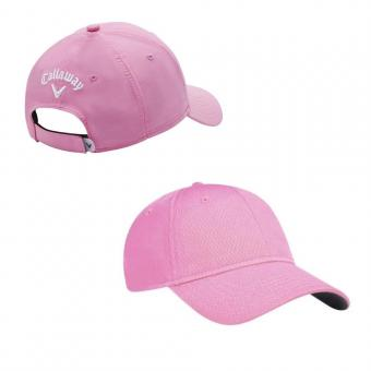 Callaway Blank Performance Damen Cap pink pink