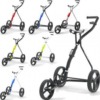 Wishbone ONE Megalight 3-Rad Trolley