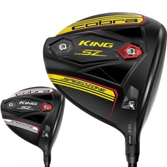 Cobra King Speedzone Driver Herren
