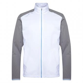 Cross Golf Wind Herren Windjacke weiss