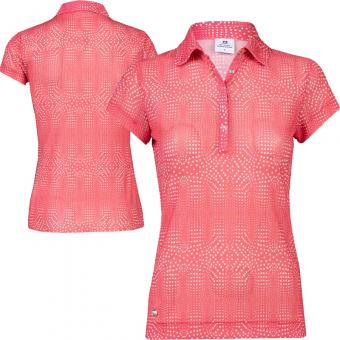 Daily Golf Aggie Mesh Damen Polo (943/160)