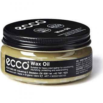 Ecco Golf Wax Oil