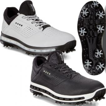 Ecco Gore Tex Cool Herren Golfschuh