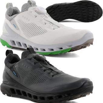 Ecco Gore Tex Biom Cool Pro BOA Herren Golfschuh