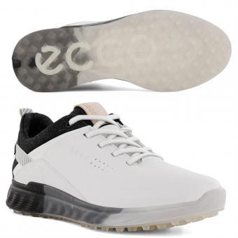 Ecco Golf S-Three Gore Tex Damen Golfschuh