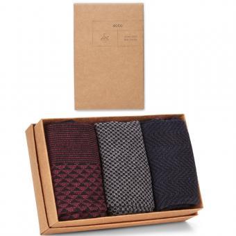 Ecco Golf Ecco Socken Geschenkebox Classic