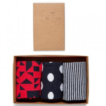 Ecco Golf Ecco Socken Geschenkebox Fashion