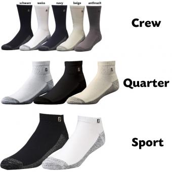 Footjoy ProDry Herrengolfsocken
