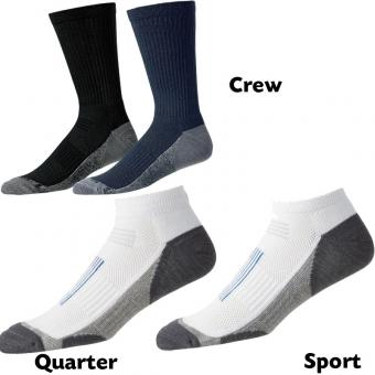Footjoy TechSof Tour Herrengolfsocken