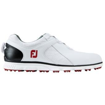 Footjoy Pro SL Boa Herren Golfschuh 43