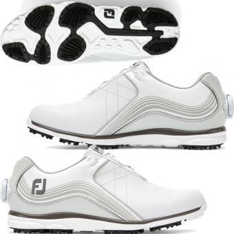 Footjoy Pro SL BOA Damen Golfschuh