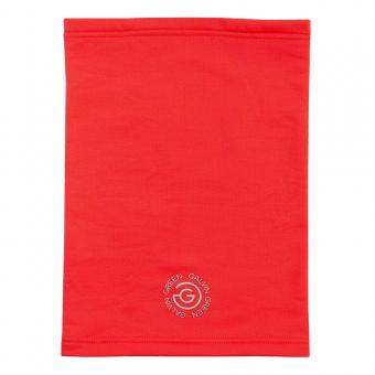 Galvin Green DEX geschlossener Schal rot