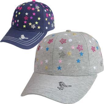 Girls Golf Mini Stars Damen Cap (11625)
