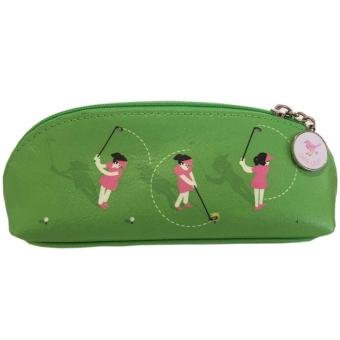 Girls Golf Mini Kosmetik Tasche / Ball Tasche (13605)