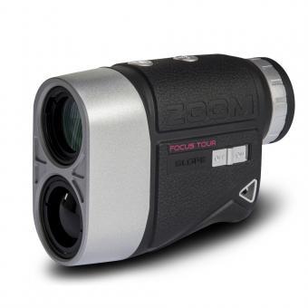 Zoom Focus Tour Laser Entfernungsmesser