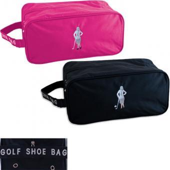 Golf und Günstig Damen Golf Schuhbag Lady