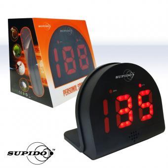 Golf und Günstig Speed Radar