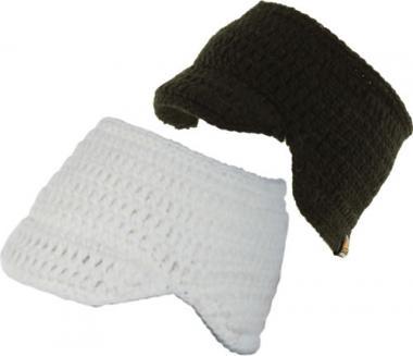 icepeak mira damen stirnband mit schirm golf g nstig. Black Bedroom Furniture Sets. Home Design Ideas