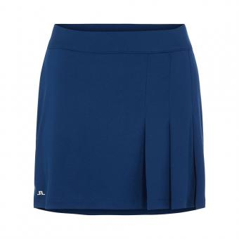 J.Lindeberg Golf Thea Rock Skort Damen navy