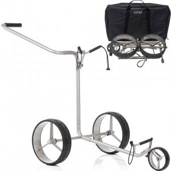 JuCad Titan Dreirad Trolley